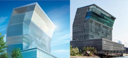 – Villedende illustrasjoner av nye bygg er et problem