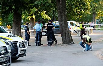 To brødre dømt for drapsforsøk i Sofienbergparken