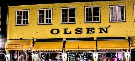 Olsen på Bryn får ikke tilbake skjenkebevillingen