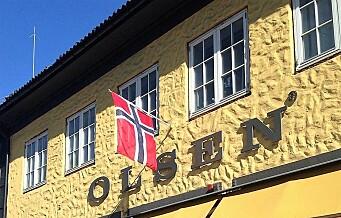 Victoria Marie Evensen: – Derfor mistet Olsen Restaurant på Bryn skjenkebevillingen