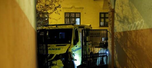 Politiet har ikke avhørt ambulansekapreren på Torshov siden oktober