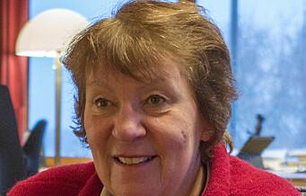 Ordfører Marianne Borgen: - Jeg ble så glad da jeg fikk høre om avisen VårtOslo