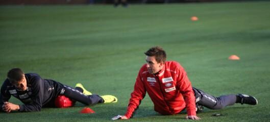 Her er Vålerenga Fotballs nye fysiske trener