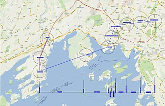 Innbyggere drømmer om t-bane fra sentrum til Fornebu på sju minutter
