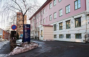Pårørende kåret Villa Enerhaugen til Oslos beste sykehjem