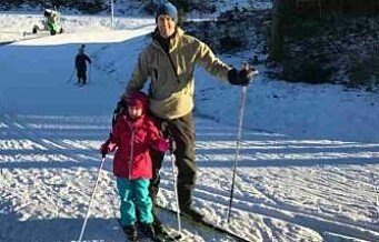 Ønsker å asfaltere skianlegget på Linderudkollen