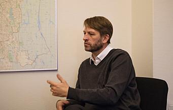 Høyres gruppeleder i bystyret ønsker mer meningsbrytning rundt utviklingen av Oslo. Men et spørsmål overskygger alle andre