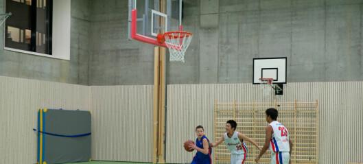 Endelig får ungdom på Grønland og Tøyen en splitter ny flerbrukshall til innebandy, futsal og basket