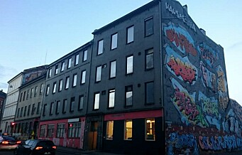 Urbanium truer beboerne i Hausmannskvartalet med utkastelse. Samtidig tilbyr de beboerne å kjøpe eiendommen