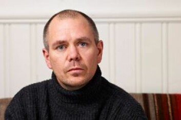 Stig Berntsen. Foto: Privat