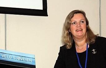Anne Sigrid Hamran slutter som havnesjef i Oslo havn
