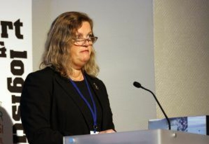 "Anne Sigrid Hamran går av som havnedirektør i Oslo etter 14 år. Foto: <a href=""https://no.wikipedia.org/wiki/Anne_Sigrid_Hamran"">Wikipedia</a>"