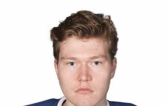 VIF hockeys Thomas Olsen får ni kampers utestengelse for kollisjon med dommer