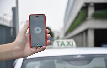 — Taxiforbundet jobber for å forsvare taximonopolet i Oslo