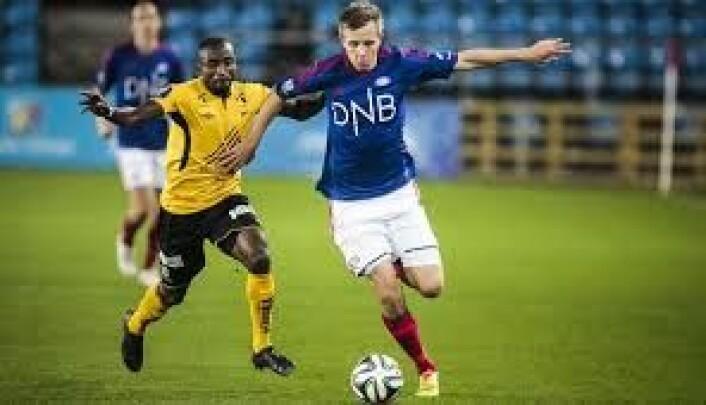 """20-åringen Ivan Näsberg skrev mandag ny kontrakt med Vålerenga. Foto:<a href=""""http://www.vif-fotball.no/""""> Vålerenga Fotball</a>"""