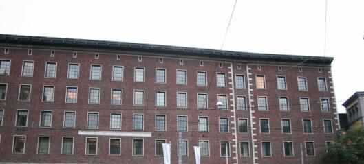 Frogner bydelsadministrasjon kan ende som Stordalen-hotell