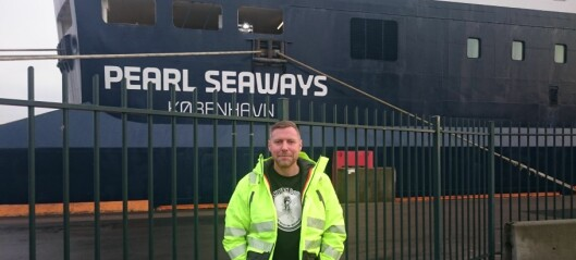Havnearbeiderne: — Oslo havn har ført en skitten kampanje for å fjerne oss fra havna