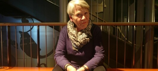 —  Snart ikke plass for de over 70 på Grünerløkka, beklager tidligere stortingsrepresentant