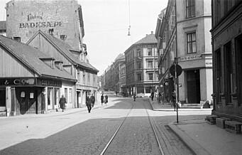 Historien om Tøyengata, intro: Fattiggata hvor de første seigmenn ble til og hipstere flytter inn