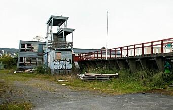 Sagene IF får 21 millioner til nytt klubbhus og tribune på Voldsløkka