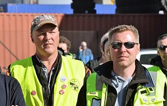 Oslo havn har tatt riktige grep for å modernisere driften av havnen