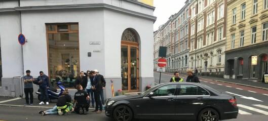 Ruseløkka-aksjonen kan lykkes i å få stengt Løkkeveien for biltrafikk, av hensyn til skolebarna
