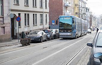 Vil utviklingen av Thereses gate bli et overgrep mot lokaldemokratiet?