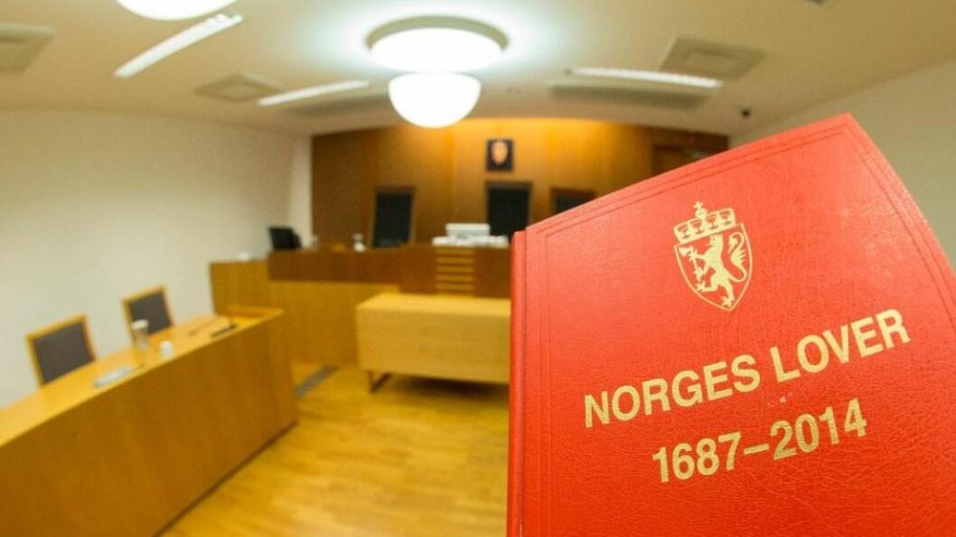 Mens politikerne krangler om strafferammen i hevnporno-saker tyr rettsvesenet til en 116 år gammel lovparagraf. Illustrasjonsfoto: Flickr.com
