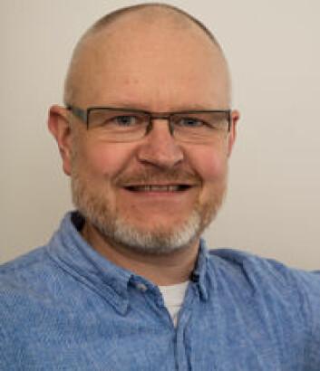 — Det verste med omdømmebyggingen er at det skaper en lukkethetskultur, sier Odd Erling Olsen i Utdanningsforbundet. Foto: Utdanningsforbundet