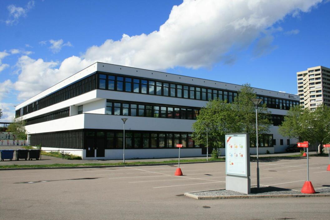 I 2002 slo lærerne ved Hellerud videregående alarm. Store forskjeller utviklet seg i Oslo-skolen.