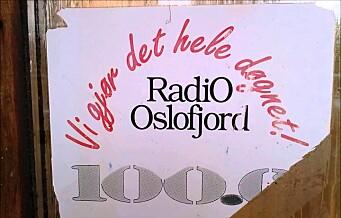 Husker du disse Oslo-mediene?