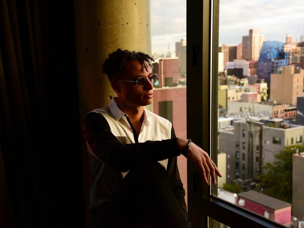 Jose James. Foto: Shervin Lainez