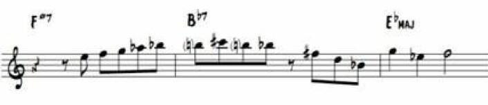 Noter fra Coltrane