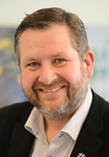 — Det gleder meg stort at flere og flere kan oppleve mer bevegelsesfrihet uten å bruke bil, sier Bernt Reitan Jenssen, administrerende direktør i Ruter.