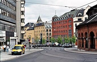 Business Insider: Oslo blant 11 byer som leder