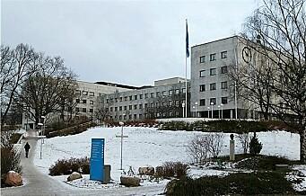 NRK skal flytte fra Marienlyst. Jeg inviterer NRK til å slå seg ned på Ensjø