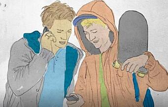 Ungdomskriminaliteten i Oslo går opp, men er på et historisk lavt nivå