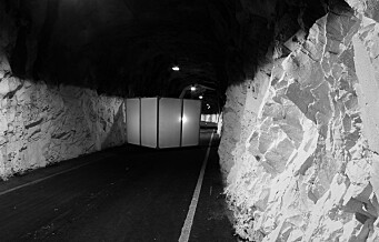 Det ligger et digert, ledig underjordisk lokale på Kampen. Her er arkitektenes forslag til bruk