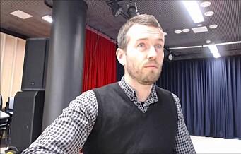 Video: — På tide med regulering av leieprisene?