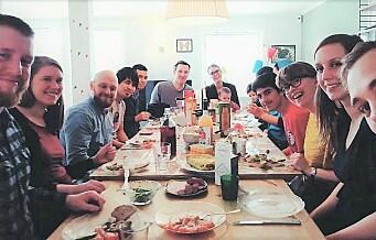 Refugees Welcome lever videre i lokalsamfunnene. Nå bygger vi fellesskap i Nabolag Oslo