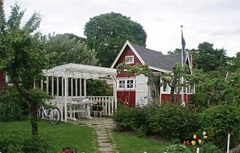 Hyttekøen hos Oslos kolonihager er 12 år lang, minst. Nå innføres et enklere køsystem