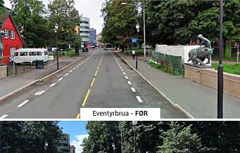 — Nå skal Oslo spre det glade klimabudsjett til andre kommuner