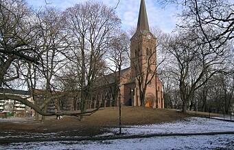 — Nedleggingstruede Sofienberg kirke blir aldri nattklubb