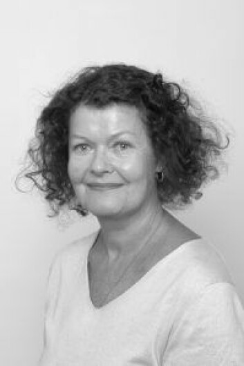 — Ved å få historiene opp i dagens lys ble det mulig å begynne og slåss mot det unevnelige, sier Marianne Lind. Foto: Støttesenter mot incest