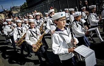Finner ikke Uranienborg skolekorps nye lokaler snart, er det slutt