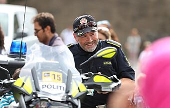 Etter terroren i Stockholm: Kommunen og politiet ber oslofolk bruke byen i helgen