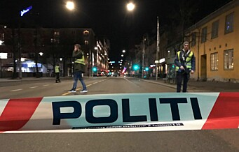 En pågrepet etter funn av bombelignende gjenstand på Grønland