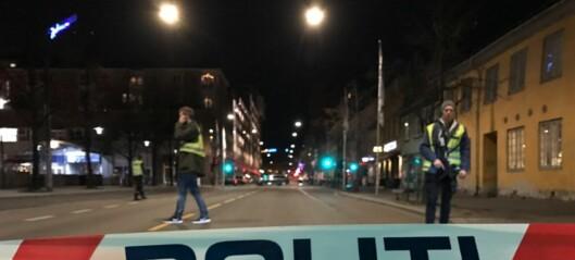 17-åringen som ble tatt med splintbombe på Grønland møter i retten i dag