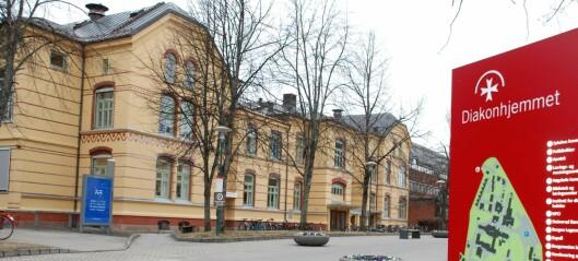 Pasientopplysninger fra Oslo-sykehus på avveie i fem år. Lagret på server i USA