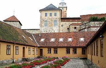 Fra neste år innkaller forsvaret vernepliktige til sesjon på Akershus festning